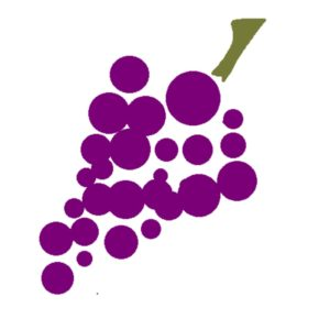 Grape digital webinar design