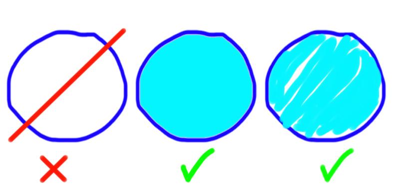 Schémas de mode d'emploi simplifier pour participer en coloriage au webinar games ana artiste