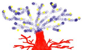 Idée de Déborah pour Animation Digitale Voeux SERL