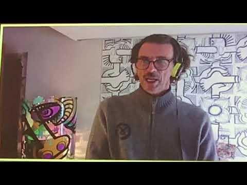 Animation de réunion en télétravail – Atelier Webinaire Participatif Original - Protocole de Verbalisation – Fresque commune Virtuelle par aNa artiste. Souvenir Commun ou et individuel imprimé et expédié partout en France.